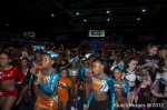 Maryland Madness Cheerleading and Dance Competition